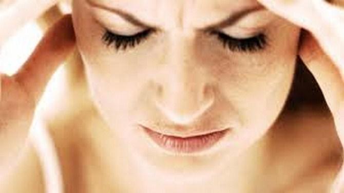 1.migreny